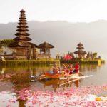Каникулы в Индонезии